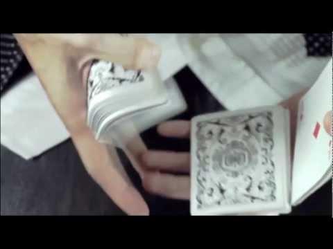 Hướng dẫn ảo thuật : Tiết mục ảo thuật ấn tượng để cưa gái