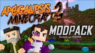 Apocalipsis Minecraft 3 Serie Willyrex & Vegetta777