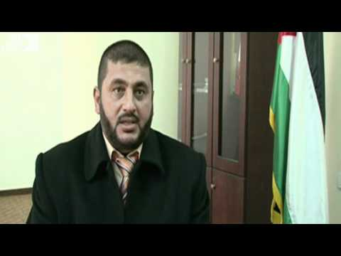 Barghouti: Palestinian Terrorist or the Next Mandela?