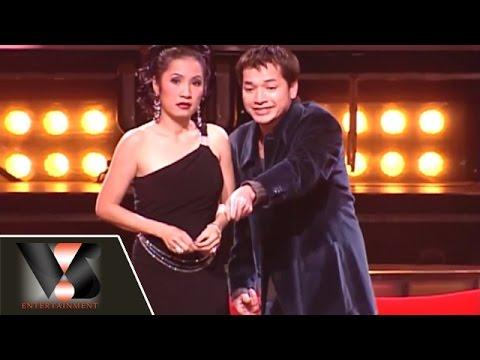 Hài Kịch : Người Giàu Cũng Khóc - Quang Minh ft Hồng Đào ft Hoài Tâm [Official]