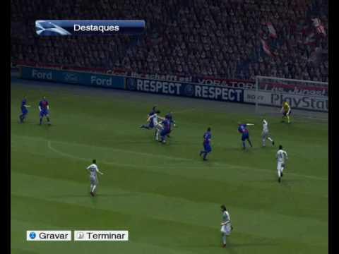 Highlights - Real Madrid v Basel