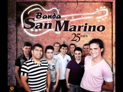 Banda San Marino - Feliz Destino - música nova!