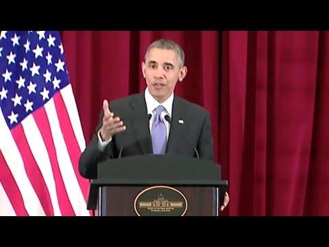Obama On Sterling's