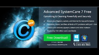 Advanced SystemCare PRO 7.2 Key
