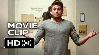 That Awkward Moment Movie CLIP Ellie (2014) Zac Efron