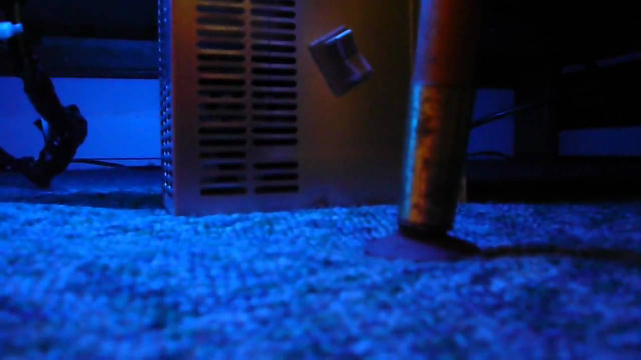 neon blue bedroom viewing gallery