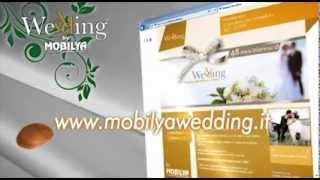 Mobilya megastore offerta sposi – Tavolo consolle allungabile