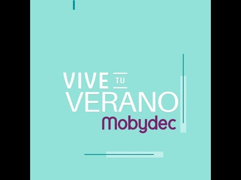 Mobydec - Vive Tu Verano