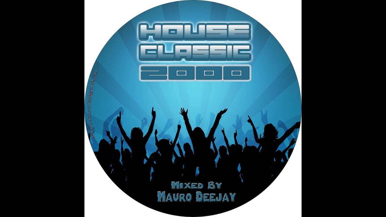 for House classics 2000