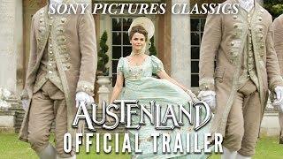 AUSTENLAND Official (HD) Trailer