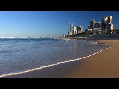 The Crest Apartments, Main Beach, Gold Coast Accommodation QLD, Australia (Ausztrália)