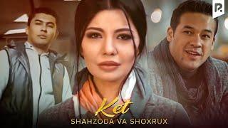 Превью из музыкального клипа Шахзода ва Шохрух - Кет
