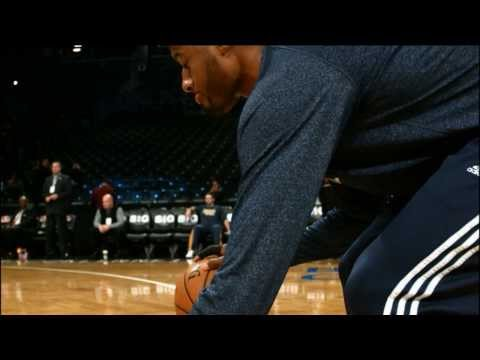"On a Mission:  Indiana Pacers"" Paul George Excerpt"