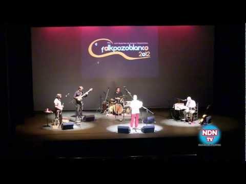 Eliseo Parra - Folkpozoblanco 2012