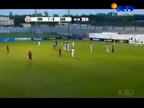 Highlight Timnas Indonesia U19 Vs UEA 2 1 Full Goals • 16 APRIL 2014 LEG 2