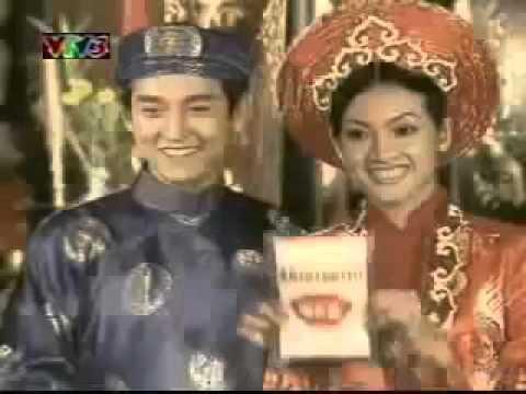 QUẢNG CÁO TRÊN VTV3 THÁNG 11/2003 - PHẦN 2