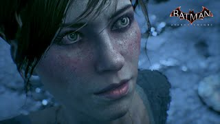 Batman Arkham Knight Season of Infamy Walkthrough · Most Wanted: In from the Cold (Mr. Freeze)