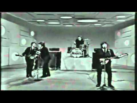 Jackson 5 vs The Beatles - I Want You Back In My Life - Mashup by FAROFF