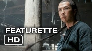 Dragon (Wu Xia) Featurette (2012) Martial Arts Movie HD