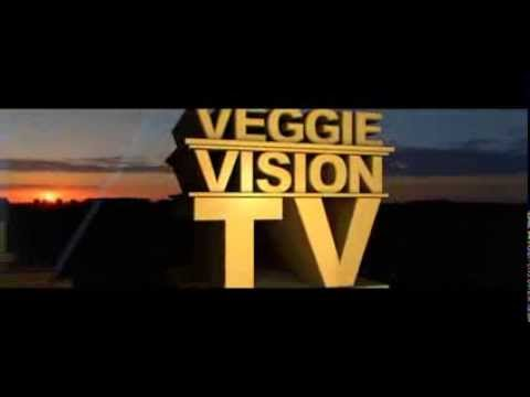 VeggieVision TV Fun Intro!