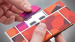BUILD YOUR OWN SMARTPHONE !