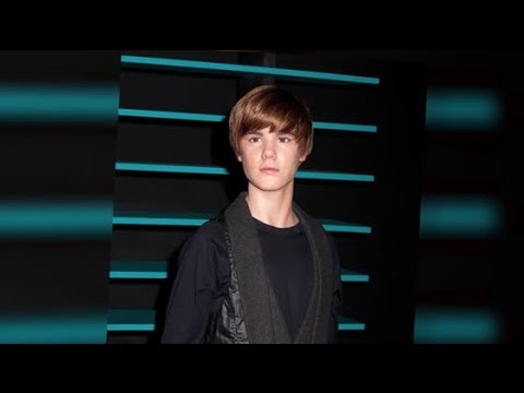 Justin Bieber's Wax Statue Ruined by Frequent Touching