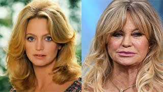 12 Celebrities Who Have Aged Badly