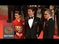 Bloodsoaked samurai film starring Japans Takuya Kimura screens at Cannes