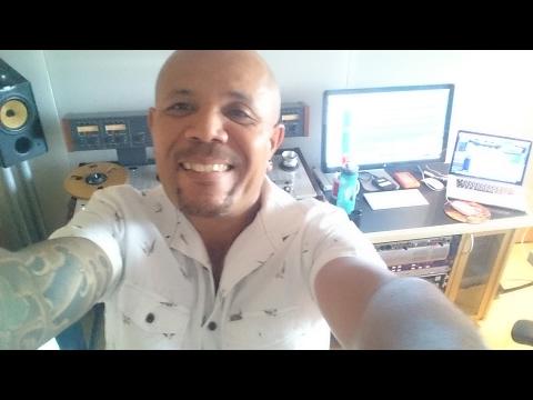 Chiquinho dos Santos #CD2015 - MIX - Estudio Gradisc - SP