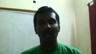 Raghu (Web Designing)