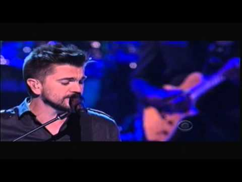 Juanes, Tom Morello, and Fher Olvera Black Magic Woman / Oye Como Va Santana Kennedy Center Honors