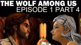 The Wolf Among Us - Episode 1: Faith -  Part 4 - The Trip Trap