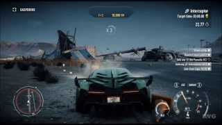 Need For Speed: Rivals How To Make Speed Points Money