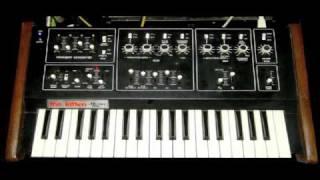 Breve Historia de la musica electronica