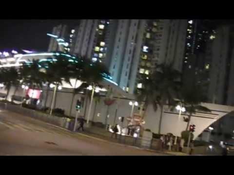HONG KONG - Trip 2012