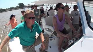 Antares University Learn To Sail A Catamaran