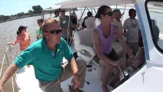 Antares University Learn To Sail A Catamaran