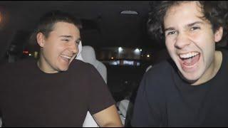 David Dobrik Vlogs Best Moments - September 2018