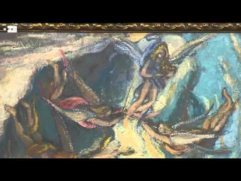 El nacimiento surrealista de Dalí