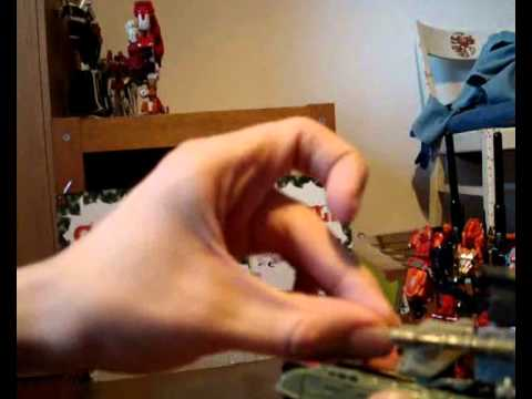 Transformers fansproject Bruticus Swedish review