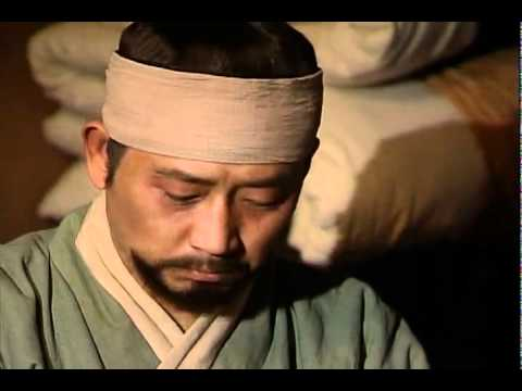 Hur Jun English Sub Episode 30 part 3