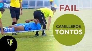 Camilleros Tontos (No Me Ayudes Compadre)