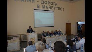 Свобода слова в Україні та права журналістів стали темою семінару, який проходить у ХНУВС
