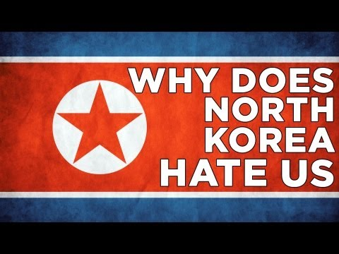 Is North Korea going to bomb us?