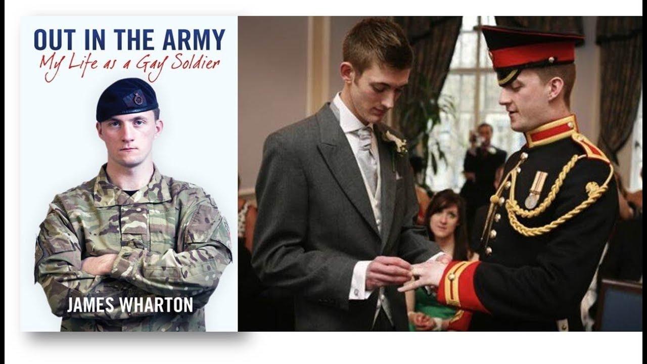 Army gays army dating