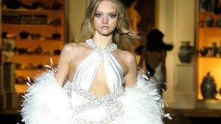 Roberto Cavalli | Fall Winter 2005/2006 Full Show | Exclusive