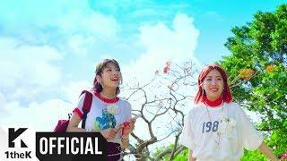 [MV] BOL4(볼빨간사춘기) _ Travel(여행)