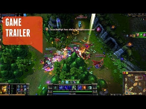 League of Legends - Trials of the Poro Trailer | HD