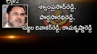 CBI records statement of YSR personal attendant Sureedu