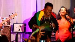 Teddy Afro - Bob Marley